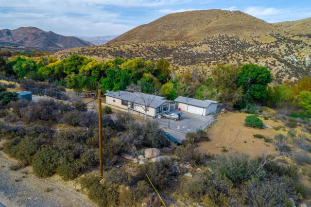 30880 Aliso Canyon Road, Acton, CA 93510 (#18012428) :: The Real Estate Offices of Talbot and Watson