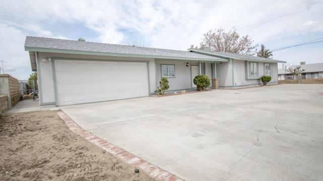40345 E 162nd Street, Palmdale, CA 93591 (#19003075) :: The Real Estate Offices of Talbot and Watson
