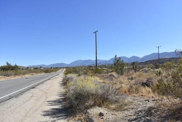 Cor 96th E & Fort Tejon Rd Ste Nog, Littlerock, CA 93543 (#20008870) :: HomeBased Realty