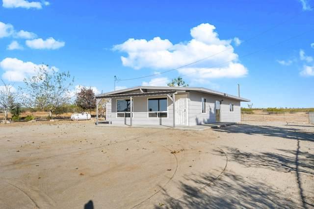 45928 181st Street, Lancaster, CA 93535 (#20009328) :: HomeBased Realty