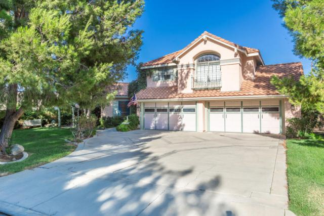 41820 Stratford Circle, Palmdale, CA 93551 (#18007989) :: The Real Estate Offices of Talbot and Watson
