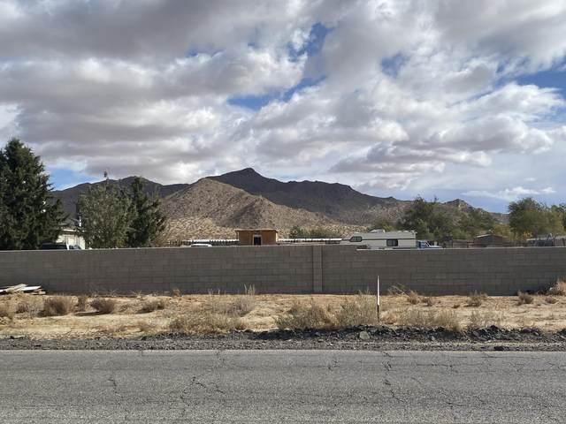 43226 E 170th Street, Lancaster, CA 93535 (#20008996) :: HomeBased Realty