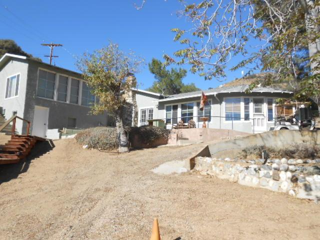 35273 Red Rover Mine Road, Acton, CA 93510 (#17010642) :: The Real Estate Offices of Talbot and Watson