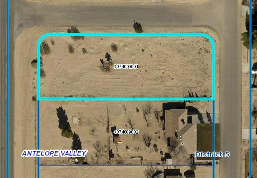 38903 161st Street East, Palmdale, CA 93591 (#18001530) :: The Real Estate Offices of Talbot and Watson
