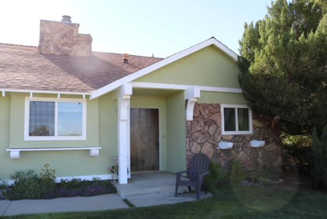 43421 W 45th Street, Lancaster, CA 93536 (#18010048) :: The Real Estate Offices of Talbot and Watson