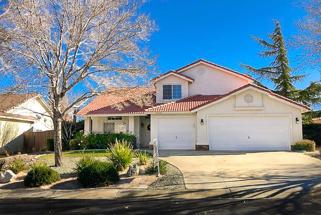 40948 Flagstone Court, Palmdale, CA 93551 (#19000575) :: The Real Estate Offices of Talbot and Watson