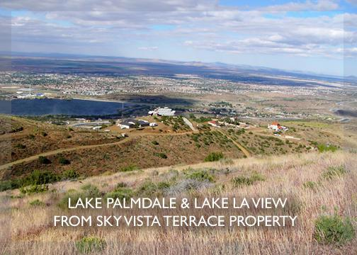 Sky Vista Terrace, Palmdale, CA 93551 (#19002525) :: The Real Estate Offices of Talbot and Watson