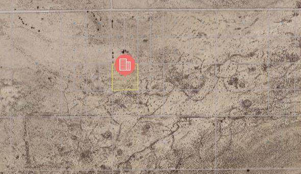 0 Valley Rd/Munsey, Cantil - Photo 1