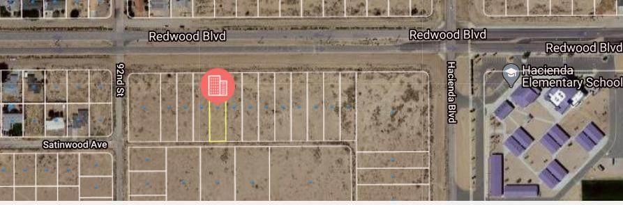 0 Redwood Blvd Boulevard - Photo 1