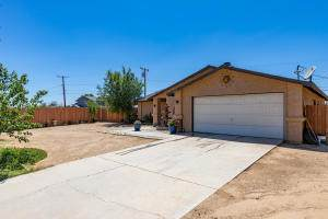 20937 84th St Street, California City, CA 93505 (#20009497) :: HomeBased Realty