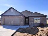 1206 Canyon Gate Drive - Photo 1