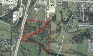 49+ Acres I-49 At 45th  St, Springdale, AR 72762 (MLS #1037642) :: McNaughton Real Estate