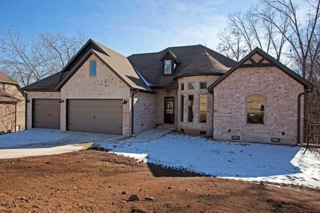 3202 NW Avignon Way, Bentonville, AR 72712 (MLS #1048513) :: McNaughton Real Estate