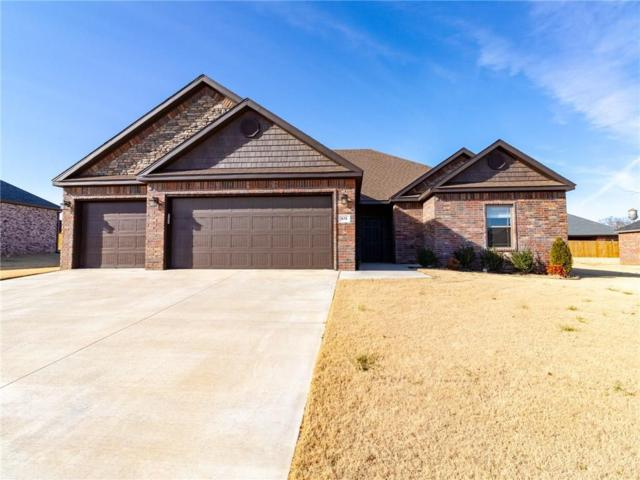 675 Douglas, Pea Ridge, AR 72751 (MLS #1052156) :: Five Doors Real Estate - Northwest Arkansas