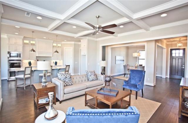 4309 S S 86  Pl, Bentonville, AR 72712 (MLS #1052595) :: McNaughton Real Estate
