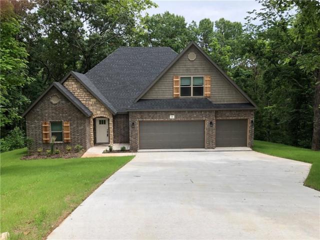 33 Cresswell  Dr, Bella Vista, AR 72714 (MLS #1083158) :: HergGroup Arkansas