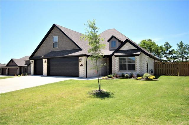 1220 Spring Hollow  Rd, Bentonville, AR 72713 (MLS #1094445) :: HergGroup Arkansas