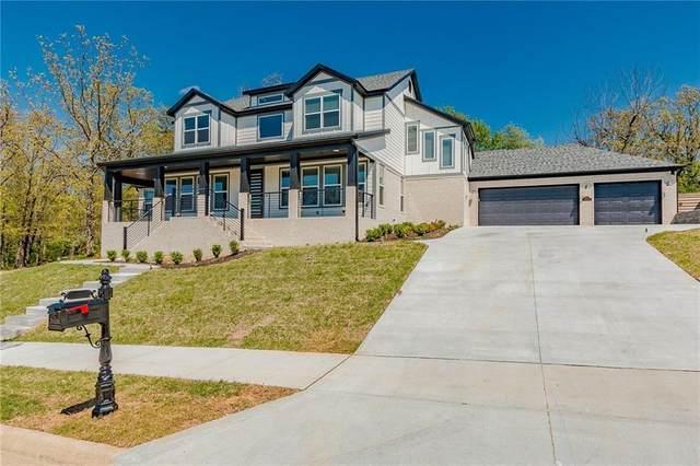 2270 N Windswept Lane, Fayetteville, AR 72703 (MLS #1110578) :: Annette Gore Team | RE/MAX Real Estate Results