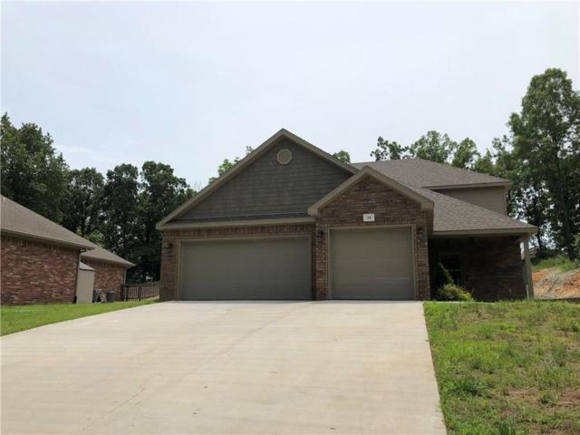 38 Witherby  Dr, Bella Vista, AR 72714 (MLS #1073440) :: HergGroup Arkansas