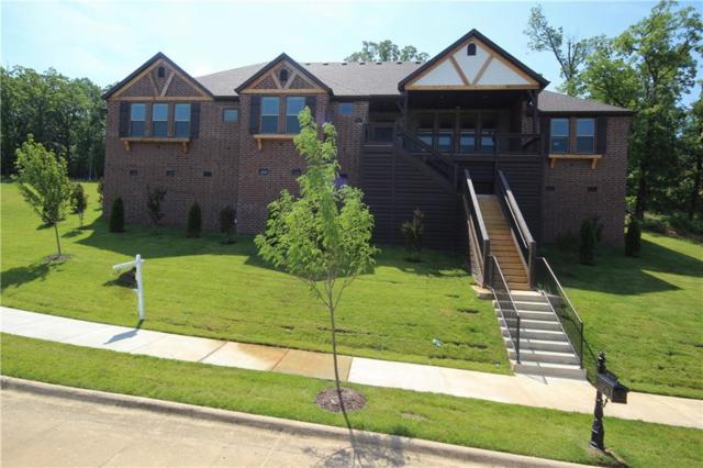 489 E Ozark View  Dr, Fayetteville, AR 72703 (MLS #1081698) :: HergGroup Arkansas