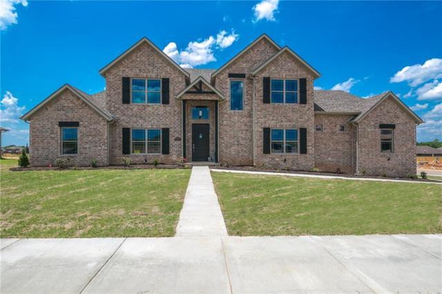 3602 SW Ryegrass Road, Bentonville, AR 72712 (MLS #1048690) :: McNaughton Real Estate