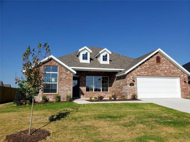 3844 Legendary  Ln, Springdale, AR 72762 (MLS #1075546) :: McNaughton Real Estate