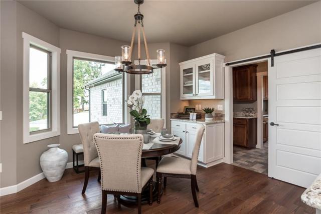 3503 NW Nw Creekstone  Cove, Bentonville, AR 72712 (MLS #1057348) :: McNaughton Real Estate
