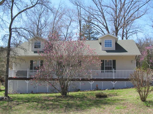 177 Wild Turkey Dr., Holiday Island, AR 72631 (MLS #10002013) :: McNaughton Real Estate