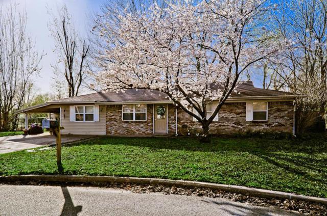 1302 SE E, Bentonville, AR 72712 (MLS #10002041) :: McNaughton Real Estate