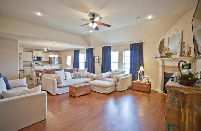 460 Capri, Centerton, AR 72719 (MLS #10002065) :: McNaughton Real Estate