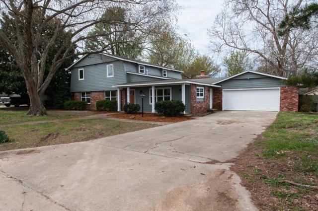 2812 Rife Circle, Rogers, AR 72758 (MLS #10002076) :: McNaughton Real Estate