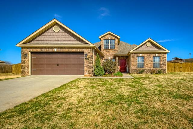 11740 East Creek Lane, Farmington, AR 72730 (MLS #10002097) :: McNaughton Real Estate