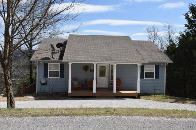 4 Arapahoe Ln., Holiday Island, AR 72631 (MLS #10002108) :: McNaughton Real Estate