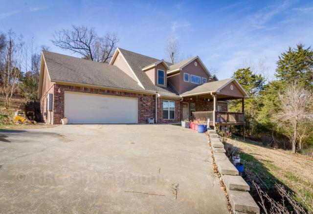 2278 Raymond, Springdale, AR 72764 (MLS #10002117) :: McNaughton Real Estate