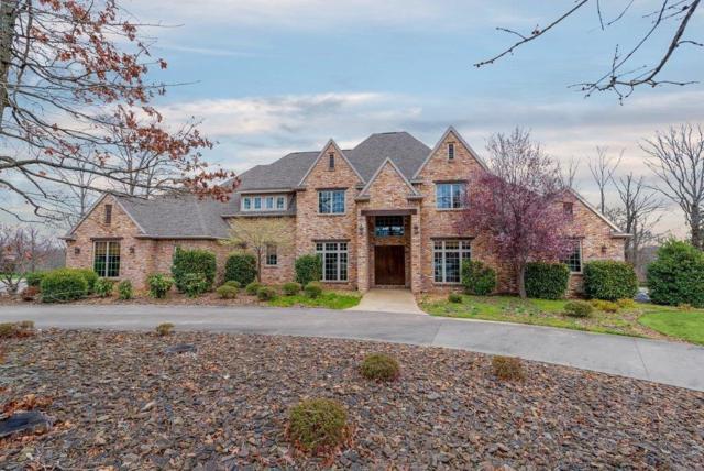 11269 Talamore, Bentonville, AR 72712 (MLS #10002128) :: McNaughton Real Estate