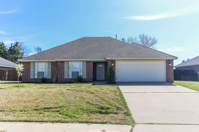 3001 Kings Dr., Bethel Heights, AR 72764 (MLS #10002136) :: McNaughton Real Estate