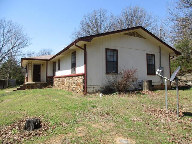 1563 Madison 6245, Elkins, AR 72727 (MLS #10002137) :: McNaughton Real Estate