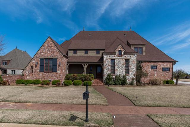 3400 SW Cabernet, Bentonville, AR 72712 (MLS #10002155) :: McNaughton Real Estate