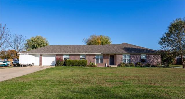 13654 Cozy Corner Road, Siloam Springs, AR 72761 (MLS #10002159) :: McNaughton Real Estate