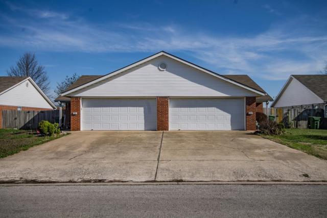 2313-2315 W Roselawn, Rogers, AR 72756 (MLS #10002204) :: McNaughton Real Estate