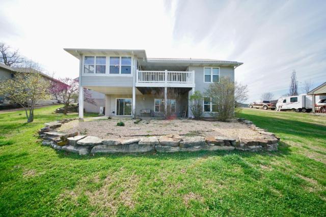 24 Buckskin Lane, Holiday Island, AR 72631 (MLS #10002206) :: McNaughton Real Estate