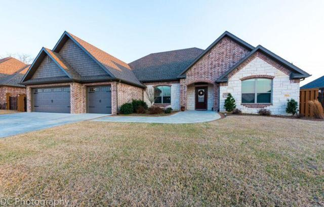 3403 NW Edgewood, Bentonville, AR 72712 (MLS #10002264) :: McNaughton Real Estate
