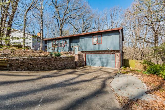 3 Ciemny Lane, Bella Vista, AR 72715 (MLS #10002269) :: McNaughton Real Estate