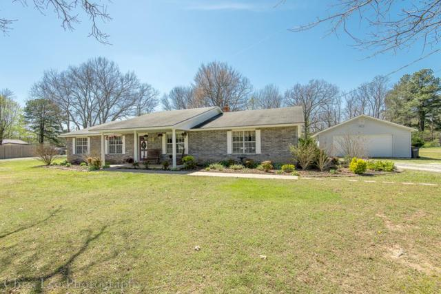 850 Shoffner, Elkins, AR 72727 (MLS #10002273) :: McNaughton Real Estate