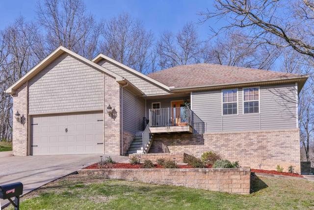 2 Drifton, Bella Vista, AR 72715 (MLS #10002292) :: McNaughton Real Estate