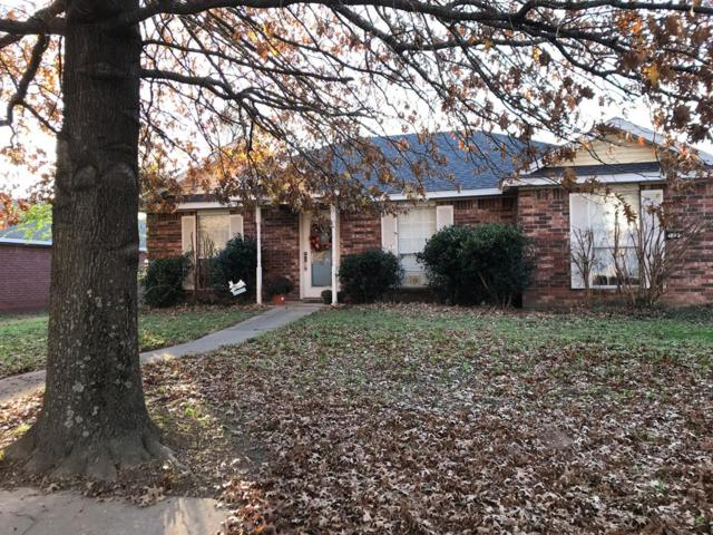 1157 N Heritage Ave, Fayetteville, AR 72704 (MLS #10002299) :: McNaughton Real Estate