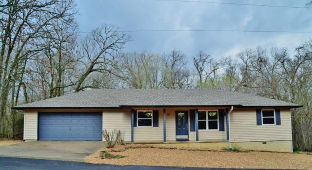 13 Ironside, Bella Vista, AR 72715 (MLS #10002303) :: McNaughton Real Estate