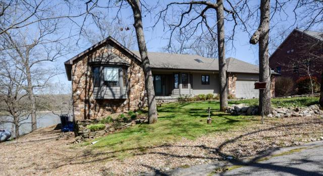 27561 Cordwood Ridge Drive, Shell Knob, MO 65747 (MLS #10002306) :: McNaughton Real Estate