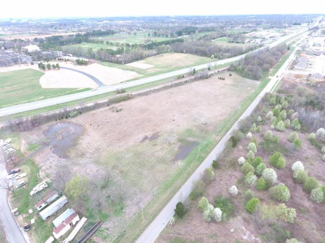 0 S Honeysuckle Ln, Rogers, AR 72758 (MLS #10002307) :: McNaughton Real Estate