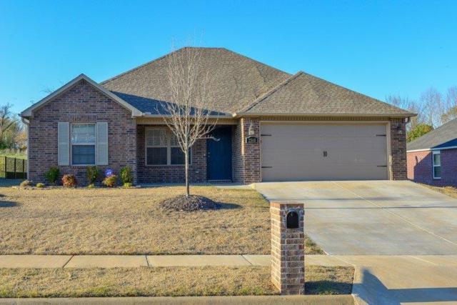 2560 Iron, Farmington, AR 72730 (MLS #10002423) :: McNaughton Real Estate